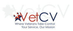 VetCV logo